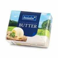 Butter, ungesalzen, 250g