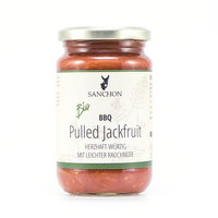 BBQ Pulled Jackfruit 330ml