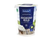 Joghurt mild im Becher, mind. 3,8 % Fett