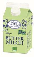 Buttermilch Karton
