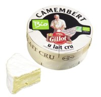 Camembert Gillot, Petit Normand