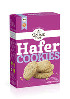 Hafer Cookies gf