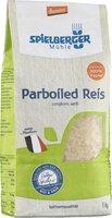 Parboiled Reis - 1kg