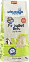 Parboiled Reis - 500g