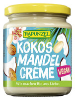 Kokos-Mandel Creme 250g