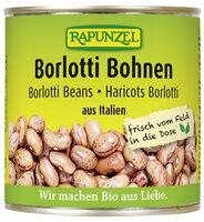 Borlotti Bohnen in der Dose 400g