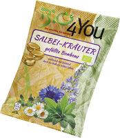 Bonbons: Salbei-Kräuter 75g