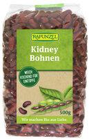 Bohnen: Kidneybohnen 500g
