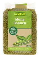 Bohnen: Mungbohnen 500g
