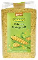Grieß: Mais Polenta 500g