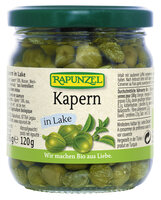 Kapern in Lake 206g