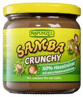Samba Crunchy 375g