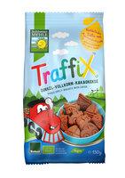 Traffix - Dinkel-Kakao-Kekse 150g