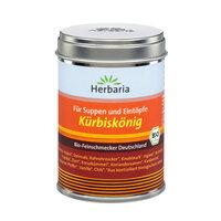 """Feinschmecker: """"Kürbiskönig"""" 90g"""