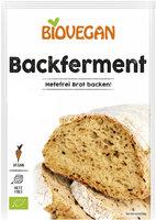 Backferment 20g