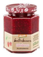 Fruchtaufstrich: Himbeere-Rose 200g