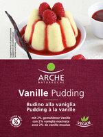 "Puddingpulver: ""Vanille"" 40g"