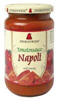 Tomatensauce: Napoli  350ml