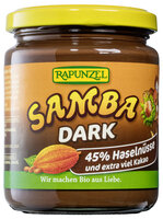 "Samba ""Dark""  250g - vegan"
