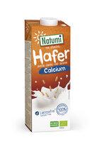 Haferdrink mit Kalzium 1l - Natumi