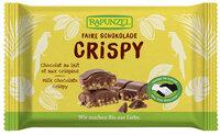 Schokolade: Crispy 100g