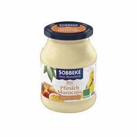 Joghurt: Pfirsich-Maracuja 500g