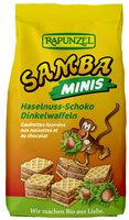 Waffeln: Samba Minis 100g