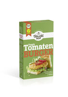 Tomatenburger mit Basilikum 140g