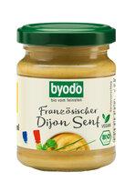 Senf: Dijon (scharf) 125ml