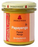 """Streich """"Papayango"""" 160g"""