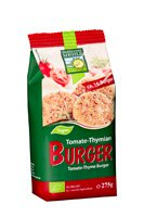 Tomate-Thymian Burger 275g - vegan