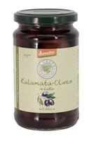 Il Cesto Kalamata-Oliven  ohne Stein