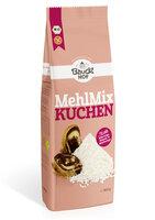Mehl-Mix Kuchen, Backmischung gf