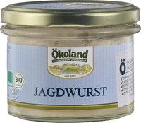 Jagdwurst Gourmet im Glas