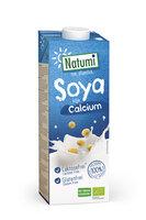 Sojadrink mit Calcium