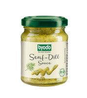 Senf-Dill Sauce