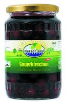 Sauerkirschen Glas 700g
