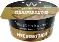 Weißenhorner Meerrettich Creme