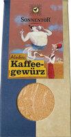 Aladins Kaffeegewürz