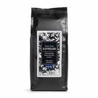 Espresso bioladen, gemahlen