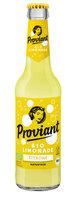 Proviant Zitronenlimonade