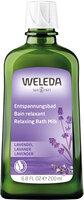 Lavendel Entspannungsbad Weleda