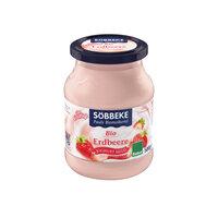 Joghurt Erdbeere 7,5% Fett 500g