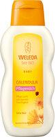 Calendula Baby-Pflegemilch Weleda