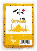 Tofu Curcuma