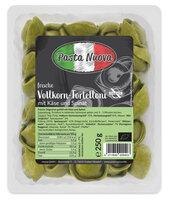 Vollkorn-Tortelloni Käse-Spinat