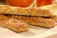 Käsestange Steinofenbäcker