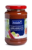 Tomatensosse Arrabbiata