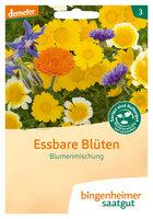 Essbare Blüten Samenmischung