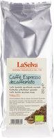 Espresso, koffeinfrei gemahlen